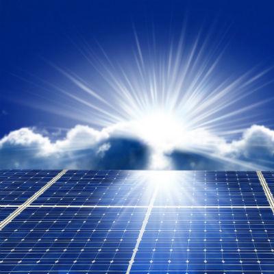 Ventajas y desventajas de la energia solar fotovoltaica - Tipos de paneles solares ...