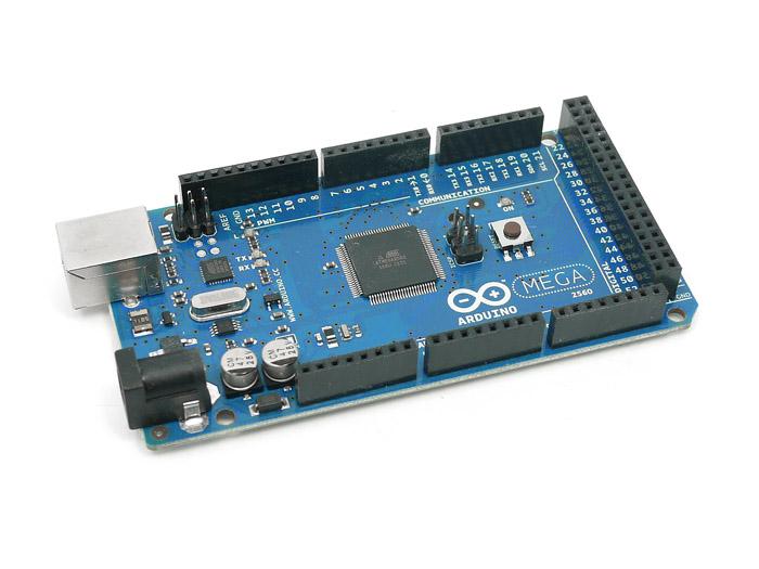 Arduino mega - Que modelo de arduino comprar