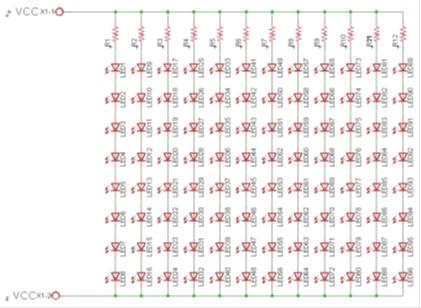 Configuracion B confiabilidad de sistemas electricos