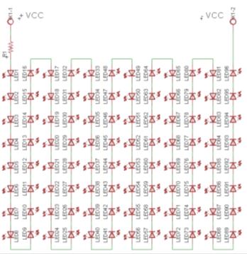 Configuracion C confiabilidad de sistemas electricos
