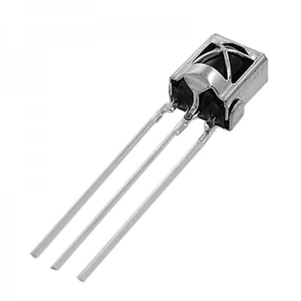 Sensor Infrarojo con arduino