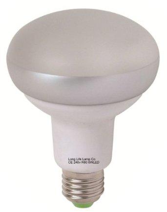Bombilla led r80