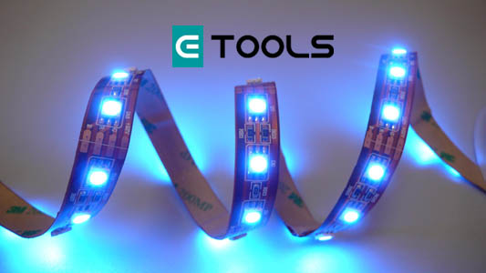 Tipos de luces led electr nica analogica y digital - Tipos de luces led ...
