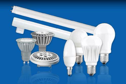 bombillas led de diseño