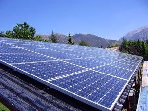 Tipos de paneles solares t rmicos y fotovoltaicos - Tipos de paneles solares ...
