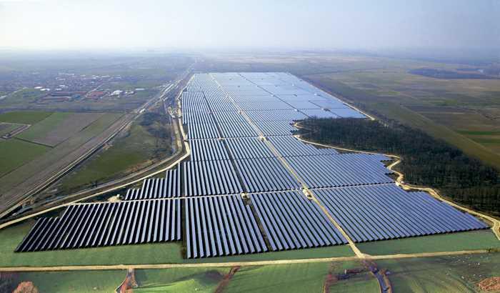 desventaja energia solar