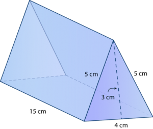 how to find the perimeter of a pentagonal pyramid