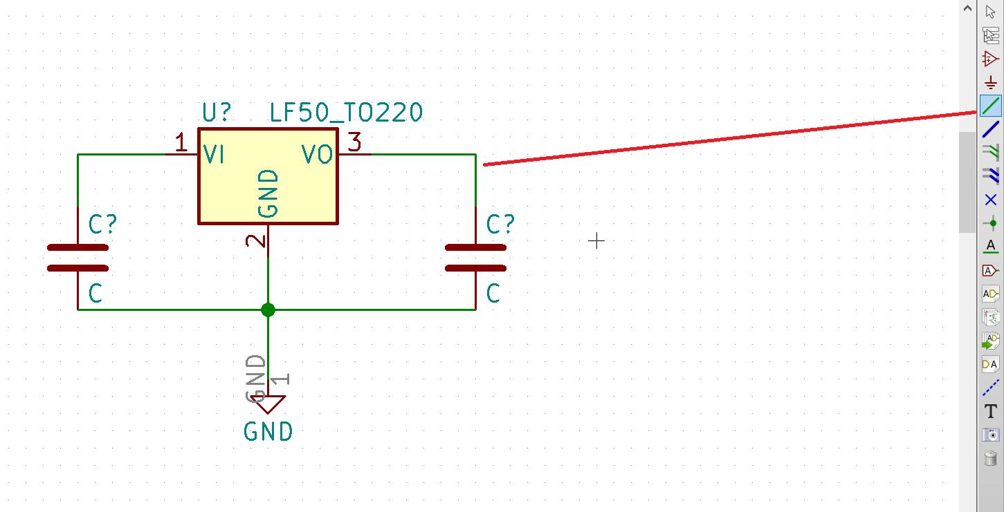 Electrontools-conexiones-kicad
