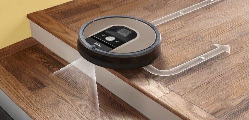Roomba-IFTTT-recetas