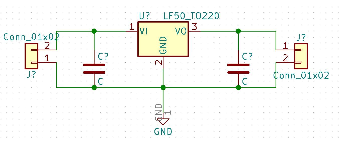 electrontools-regulador-de-voltaje-kicad