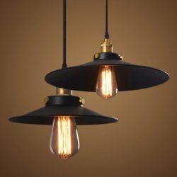 lampras retro vintage